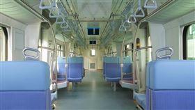 「最美區間車」EMU900型電聯車內部曝光(台鐵局提供)