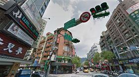 吳興街。(圖/翻攝自Google Map)