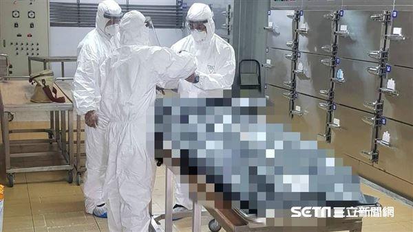居檢第8天…中國返台埔里男口吐白沫亡 採檢結果出爐