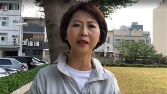 國民黨擬提倒閣 陳亭妃:人數不夠啊