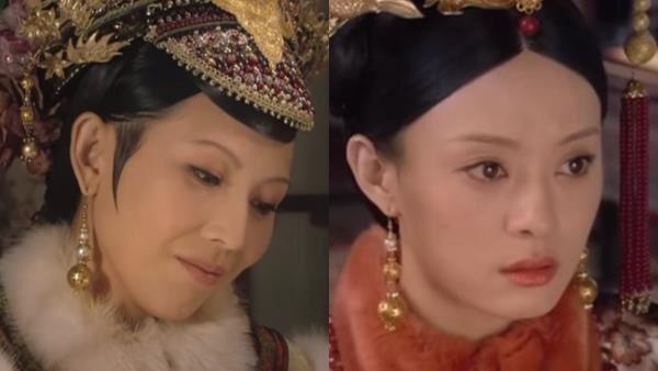 甄嬛「誤穿純元舊衣」失寵…幕後主使竟不是皇后!真相驚呆
