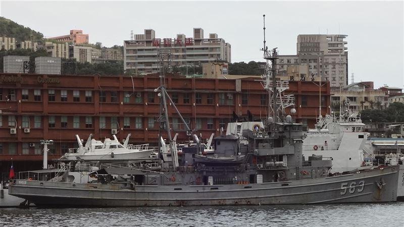 海軍打造新型救難艦 專家:符潛艦國造需求