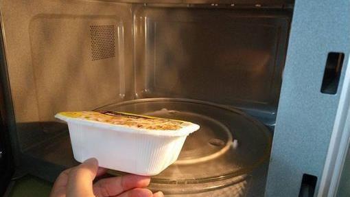 微波爐不能蒸食物?內行揭「超強操作」:根本不用買電鍋