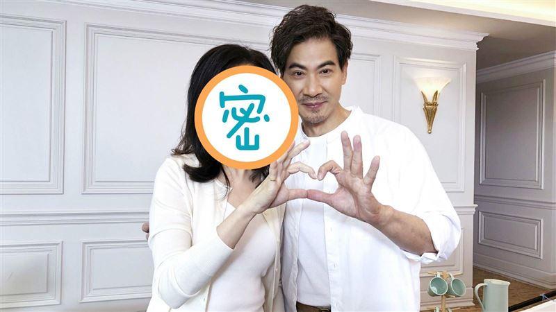挺過詐財劫  57歲俞小凡美到發泡