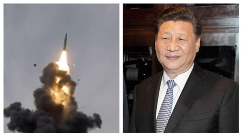中共部署東風-17超音速飛彈為攻台?她冷笑:騙台灣人