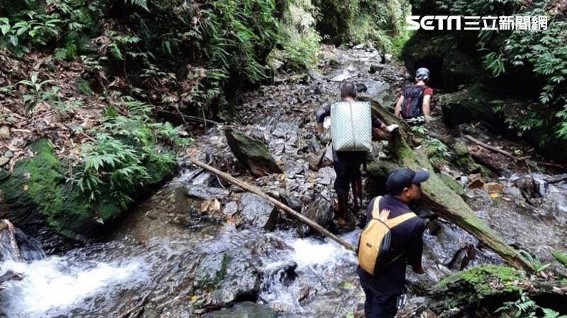 又傳山難!8登山客挑戰能安縱走 六旬翁疑失溫身亡