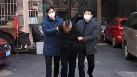 1992年南京醫學大學殺人事件(圖/翻攝自微博)