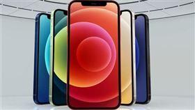 iPhone,iPhone12,iPhone6s,換機,蘋果,手機。(組合圖/記者谷庭攝影、翻攝自蘋果發表會)