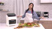 氣炸烤箱神料理 無油烤魚、4斤全雞