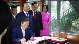 振興疫後經濟 越南、日本重啟航班