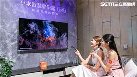 小米智慧顯示器65型(圖/小米台灣提供)
