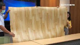 塑化嬰地板1800