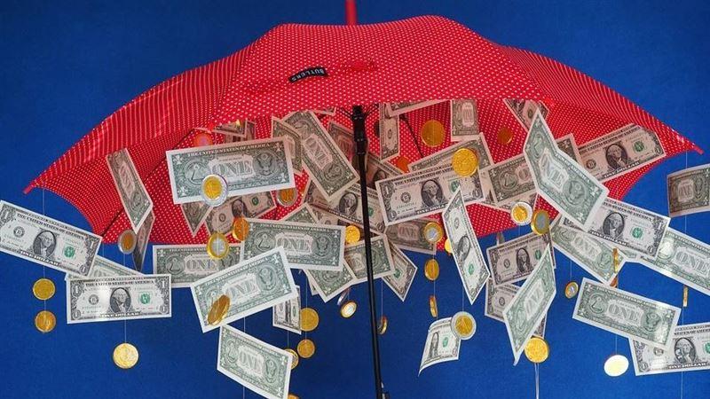 再忍一下!「4生肖」11月賺錢如雨