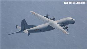 共機空警500機、運8、運9(國防部提供)