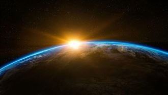 美國選前1天!他曝小行星將衝撞地球