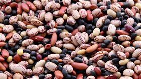 五穀雜糧,黃豆,紅豆,綠豆(圖/翻攝自unsplash)