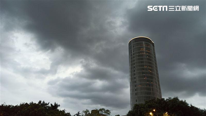 準氣象/慎防大雨!端午連假對流旺 吳德榮預告下週變天