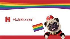 Hotels.com™精選14間位於大台北地區性別友善飯店,為旅人提供安心幸福旅程。(圖/Hotels.com™提供)