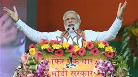 16:9 印度總理莫迪(Narendra Modi)(圖/翻攝自莫迪臉書)