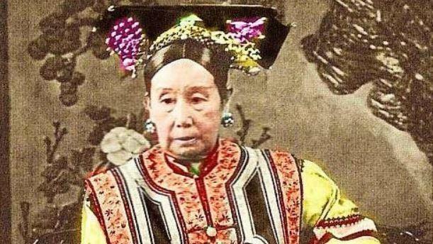 慈禧下葬時 3妃子為「這檔事」死賴地宮不肯出…揚言殉葬