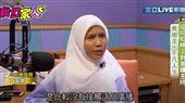 印尼移工積極進取廣播節目金鐘主持人