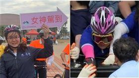 陳玉珍(組合圖/翻攝陳玉珍臉書、資料照)