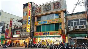 光南創始店,台南北門店驚傳11月停止營業。(圖/翻攝自PTT)
