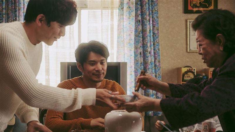 影評/《親愛的房客》超越血緣的親情