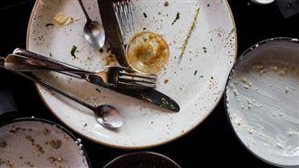 很毒!洗碗NG6習慣 根本在養細菌