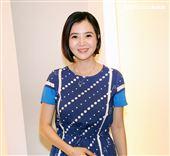 李亮瑾三立新聞網專訪。(記者邱榮吉/攝影)