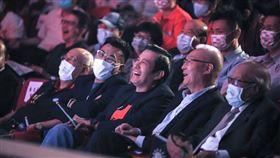 國民黨舉辦「台灣光復75週年紀念音樂會」(圖/翻攝自中國國民黨 KMT粉專)