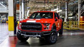 ▲福特工廠。(圖/翻攝自Ford官網)