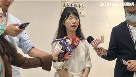 民進黨立委高嘉瑜(圖/記者林恩如攝影)