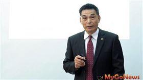 戴德梁行總經理顏炳立表示:連續兩年獲得RCA台灣市場排名殊榮,2019年第二,2020年上半年躍升為第一!(圖/資料照)