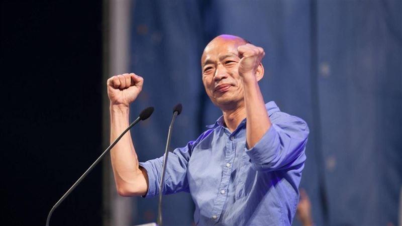 沈富雄預言「3大位都不選了」!韓國瑜最終劇本曝光 | 政治 | 三立新聞
