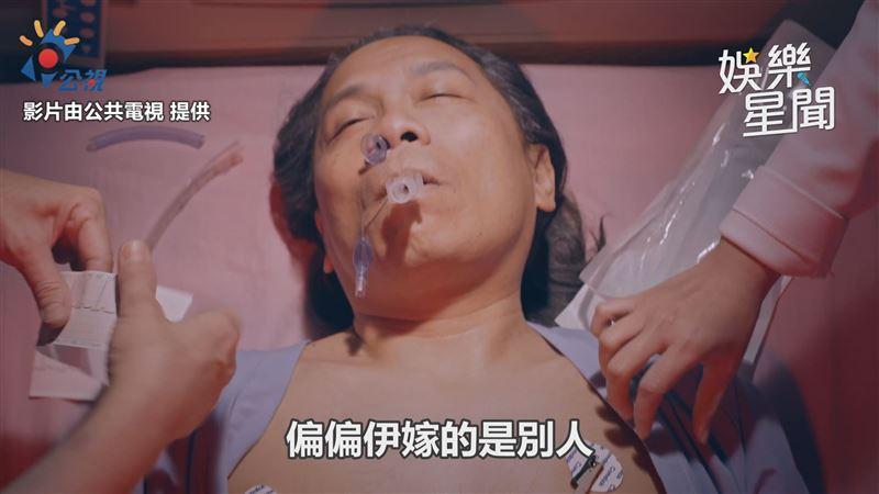 一哥插管急救 鍾欣凌飆車急趕往醫院