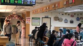 民政局,高雄,韓國瑜,戶政事務所,當機