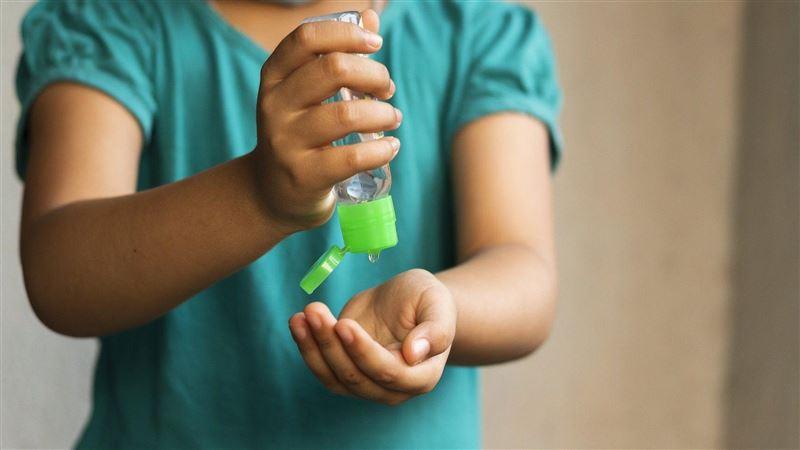 使用恐致命!這款乾洗手「含37%甲醇」 遭緊急下架召回