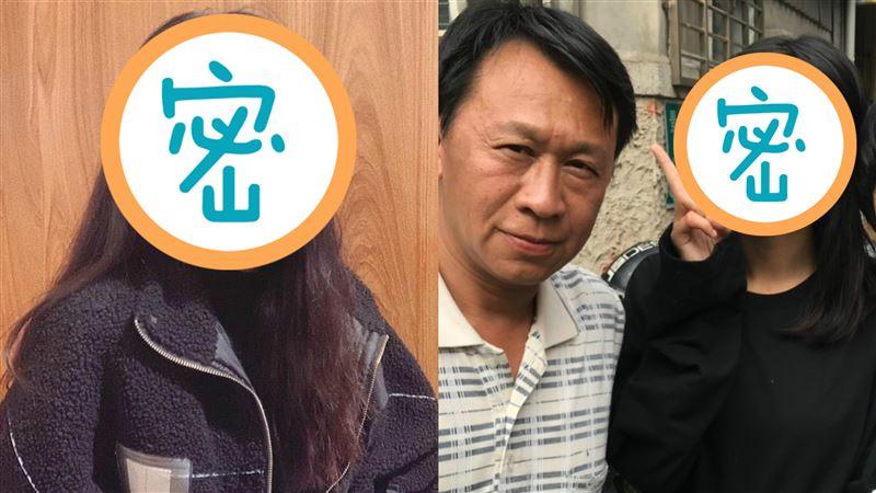 游安順「超正女兒」曝 親吐選秀心聲
