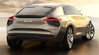 時尚又年輕 KIA明年將換全新廠徽