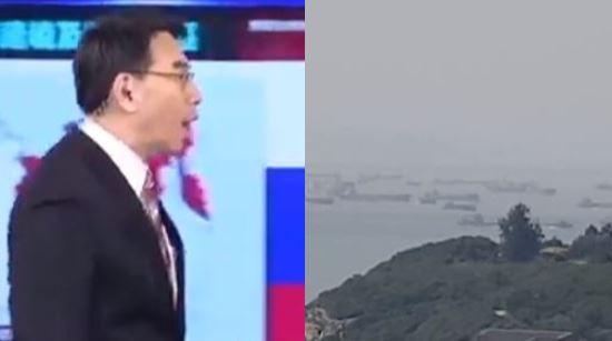 中國抽砂船圍南竿 寶傑怒轟「流氓」…他:雷霆兩千能打光