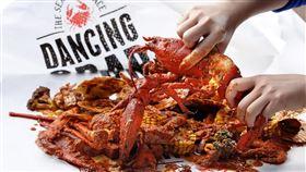 「Dancing Crab」將熄燈。(圖/「Dancing Crab」 蟹舞提供)