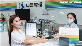 中華電信今(29)宣布推出雙11「升5G好時機」購物節(圖/中華電提供)