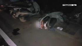 (審)怒擋車逼撞1800