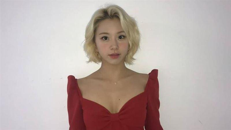 子瑜隊友爆熱戀!「裸照」在韓網瘋傳