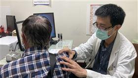 肝癌不能開刀別怕 還有這些治療方式(南投醫院提供)