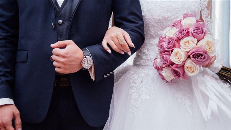 結婚前夕被分手 男星一聽原因淚崩