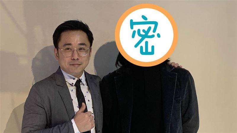 現身小彬彬活動 40歲范植偉近況曝