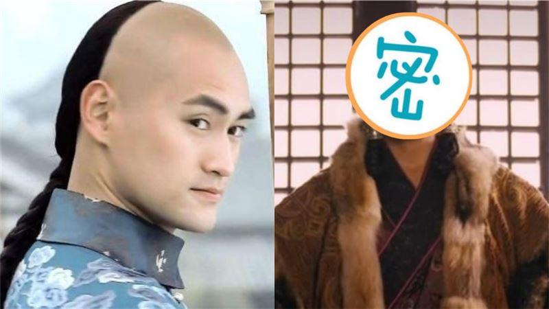 皇帝創獨特髮型 這朝代男人全禿了