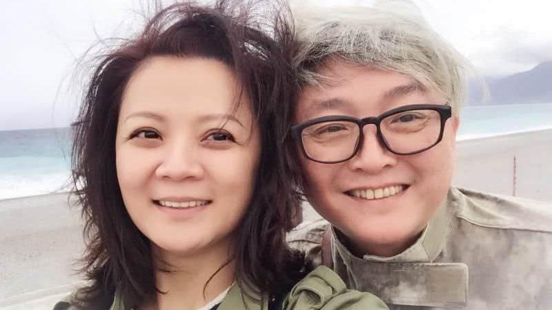 情牽18年 李國超娶高欣欣原因曝光